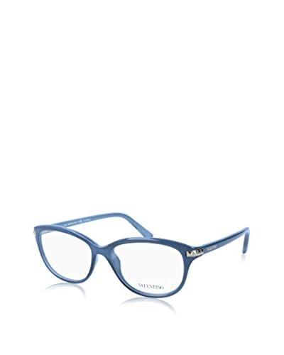 Valentino Montatura V2652 (52 mm) Blu Chiaro