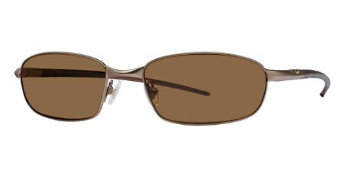 Nike Brushed Maplewood Flexon Frame 4104 P Sunglasses