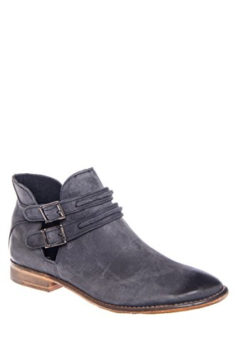 Braeburn Cut-Out Ankle Boot