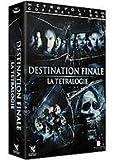 echange, troc Destination finale : la Tétralogie - Coffret 4 DVD
