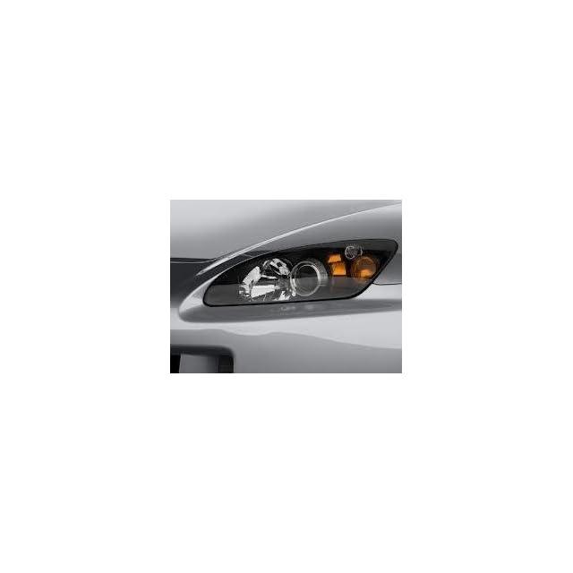 Genuine Honda S2000 Driver Side Headlight Lens/Housing (Partslink Number HO2518127)