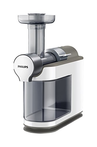 Philips Avance Slow Juicer Estrattore Di Succhi : Philips HR1894/80 Micro Juicer Avance Collection, estrattore di succo da 200 W