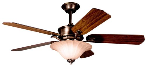 Humboldt Ceiling Fan by Kichler Lighting