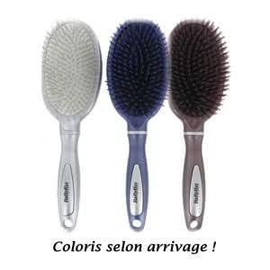babyliss 776066 brosse pneumatique cheveux fins picots nylon beaut et parfum. Black Bedroom Furniture Sets. Home Design Ideas