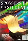 Sponsorship for Students 1997 (1860172458) by Harris, Neil