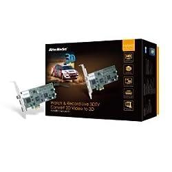 AVER 3D CAPTURE HD (H727)