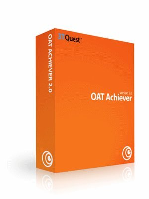 OAT Achiever Optometry Admission Test/Exam (Challenging CBT Questions with Detailed Solutions)