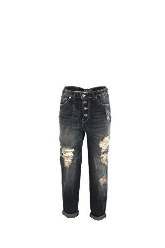 Jeans Donna Kontatto S Denim Tt4019 Autunno Inverno 2016/17
