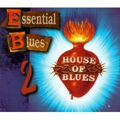 James Brown - House Of Blues  Essential Blues (Disc 2) - Zortam Music