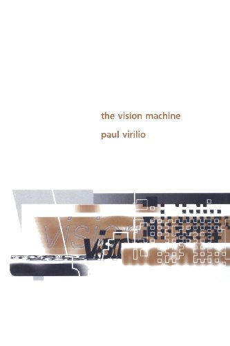 The Vision Machine (Perspectives)