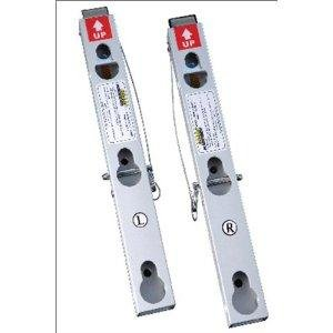Quick Connect Ladder Leveler Kit- Base Units Only