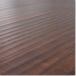 12 mm beveled edge hand scraped laminate floors distressed for Beveled laminate flooring