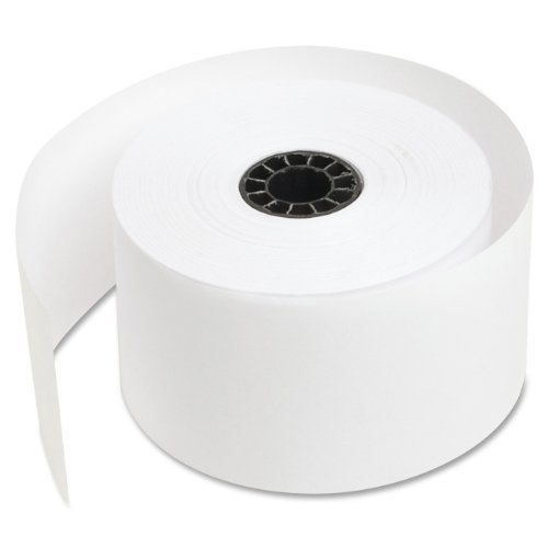 Cash Register Roll, 44mm, 1-3/4-Inch, 155-Feet Long, 10/Pack, WE (Use Cash Register compare prices)
