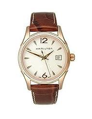 Hamilton Lady Jazzmaster White Dial Women's watch #H32341515