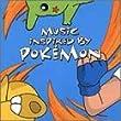 Music Inspired By Pokemon