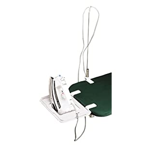 Click to buy Iron Cord Holder from Amazon!