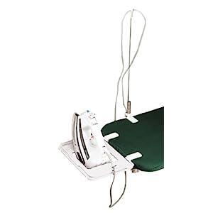 iron cord holder