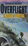 Overflight (0345347234) by Neider, Charles