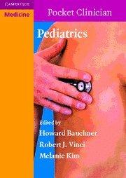 Pediatrics (Cambridge Pocket Clinicians)