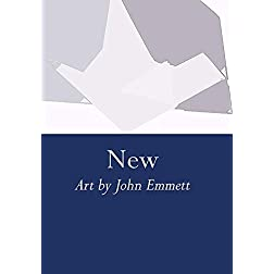 New, A short film, Abstraction in the 21st century, Artist John Emmett