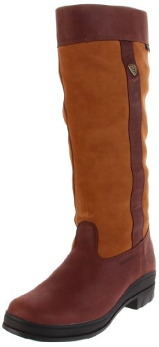 ARIAT Damenstiefel WINDERMERE, tan, 4 (36.5)