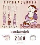 echange, troc Larissa Bertonasco - La nonna, La cucina, La vita 2008 (Livre en allemand)