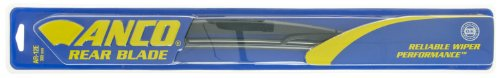 ANCO AR-12E Rear Wiper Blade - 12