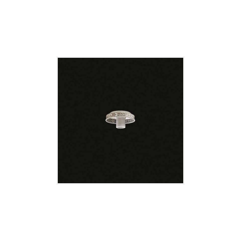 Minka Aire Ceiling Fans K19 1 SW 1 Light Kit W 4 Fitter Sw N A