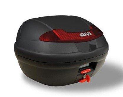 Givi E340 Vision Universal Topcase