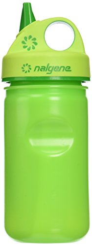 Nalgene Kids HDPE Grip 'n Gulp Water Bottle
