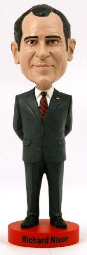 Pres. Richard Nixon Bobblehead