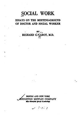 social work essays on personalisation