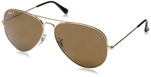 Ray-Ban-0rb3025-Polarized-Aviator-Sunglasses