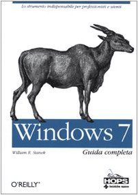 Cover Windows 7. Guida completa