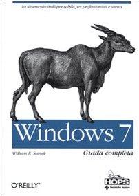 Cover Windows 7. Guida completa