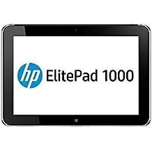 HP Elitepad 1000 G2 Intel Atom Z3795 1.59 GHz 4GB 64 GB Net-tablet PC Touchscreen - 10.1 - Wireless LAN - HP Lt4111...