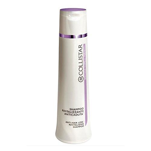 Collistar Capelli Perfetti Shampoo Rivitalizzante Anticaduta 250 Ml