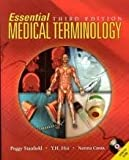 img - for Essential Medical Terminology 3th (third) edition Text Only book / textbook / text book