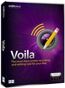 VOILA (SOFTWARE - UTILITIES)