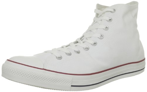 Converse Unisex-Adult Chuck Taylor AS Core Cream Lace Up M7650 15 UK