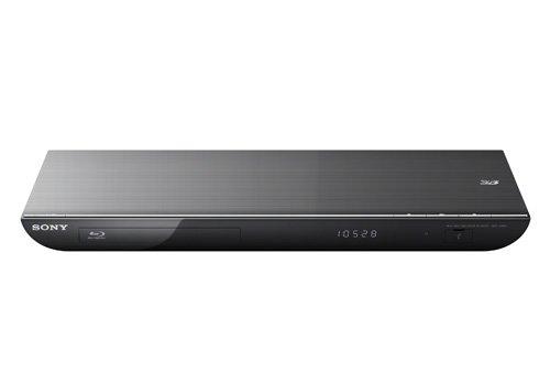 Đầu đĩa Blu-ray Sony BDP-S590 3D Blu-ray Disc Player with Wi-Fi Black.