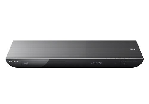 Sony BDP-S590 3D Blu-ray Disc Player with Wi-Fi (Black)