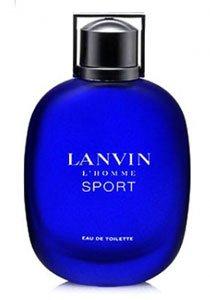 Lanvin L'Homme Sport Profumo Uomo di Lanvin - 100 ml Eau de Toilette Spray