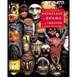 img - for Longman Anthology of Drama & Theater (01) by Greenwald, Michael L - Schultz, Roger - Pomo, Robert Dario [Paperback (2000)] book / textbook / text book
