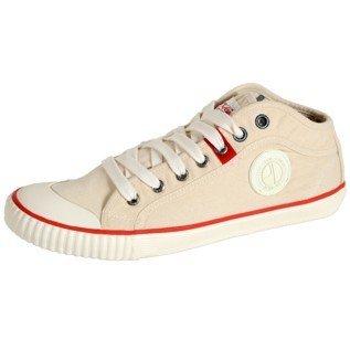 Pepe Jeans London INDUSTRY BASIC - Herren Schuhe Sneaker - PMS30098