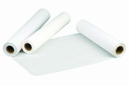 """Bagcraft Papercon 05016 Kitchen Charm Wax Paper Roll, 75' Length X 11-57/64"""" Width (Case Of 24)"""