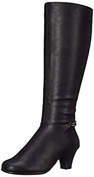 Aerosoles Womens Margarita Harness Boot
