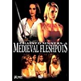 Rena Mero Sable in Sins Slaves of the Realm Dvd Aka Medieval Fleshpots Import Region 2 Pal English Audio