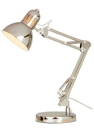 Original Neat Pleat Swing Arm Desk Lamp   Amazoncom
