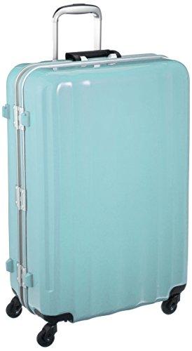 [レジェンドウォーカー] legend walker 軽量 鏡面加工 スーツケース 5093-69 BL (ブルー)